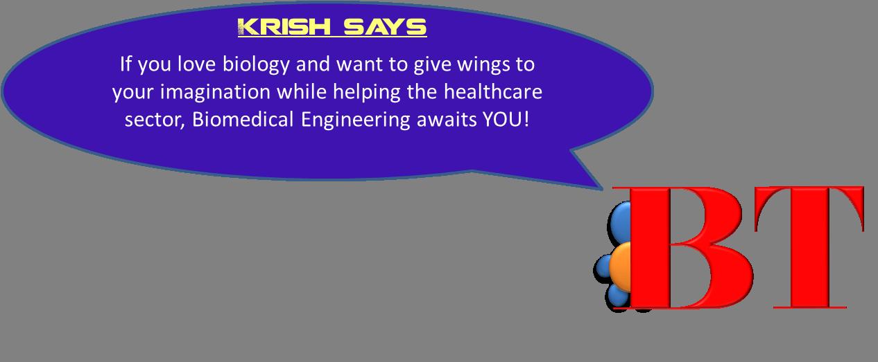 Biomedical Engineering Career